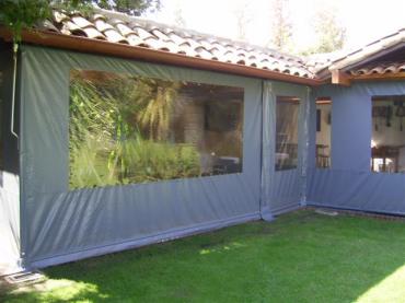 cortinas panormicas para cierre de terrazas