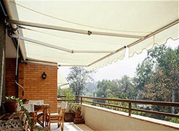 toldos terraza santiago chile